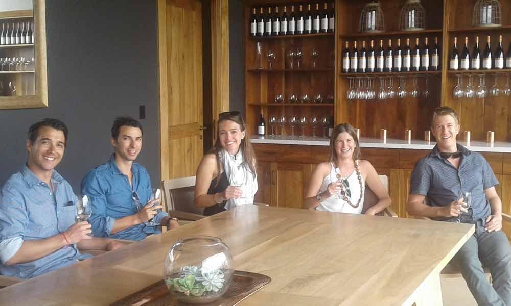 private wine tours margaret river